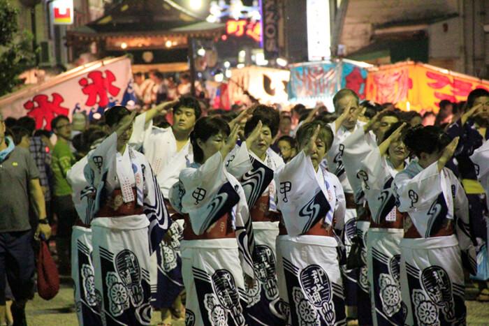 日本三大盆踊りフェス