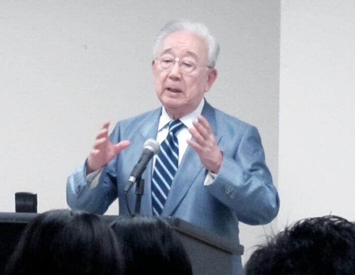 内田忠男氏・講演会「明治維新15...