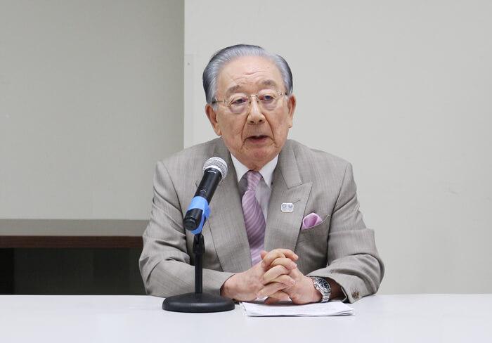 内田忠男氏・講演会:ニューヨー...